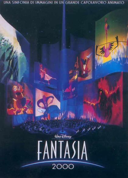 Trailer Fantasia 2000