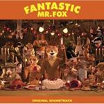 Cover CD Colonna sonora Fantastic Mr. Fox