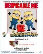 Poster Cattivissimo me  n. 25