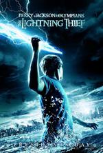 Poster Percy Jackson e gli Dei dell'Olimpo - Il ladro di Fulmini  n. 2