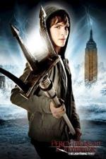 Poster Percy Jackson e gli Dei dell'Olimpo - Il ladro di Fulmini  n. 21