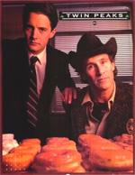 Locandina I segreti di Twin Peaks