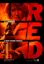 Poster Red  n. 1