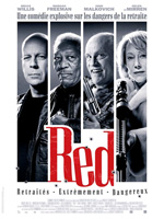 Poster Red  n. 11