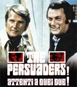 The Perduaders – Attenti A Quei Due (1971 – 72)