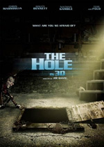 Poster The Hole in 3D  n. 3