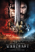 Trailer Warcraft