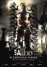 Saw 3d - il capitolo finale streaming