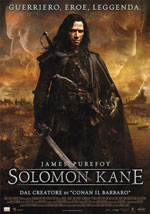Locandina Solomon Kane
