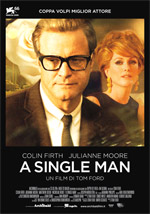 Locandina A Single Man