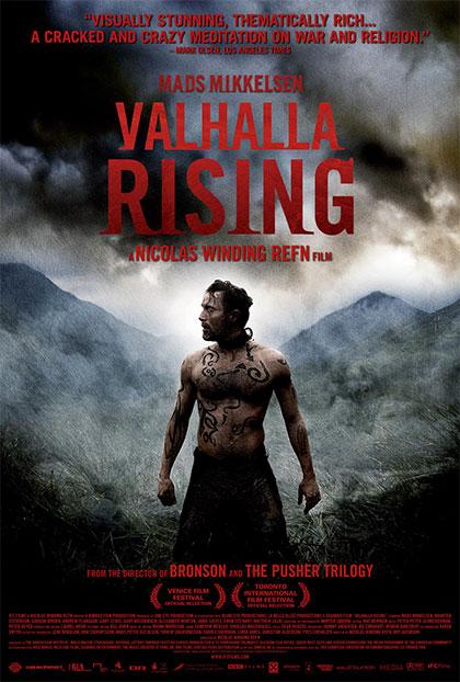 Locandina Valhalla Rising