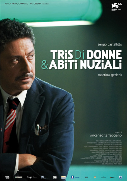 Tris di donne e abiti nuziali download ITA 2009 (TORRENT)