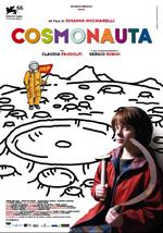 Locandina Cosmonauta