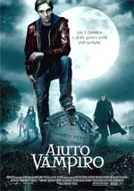 Locandina Aiuto Vampiro