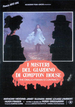 Il Mistero Del Giardino Di Compton House (1982)