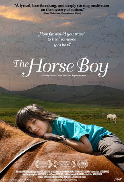 Horse Boy - L'amore di un padre