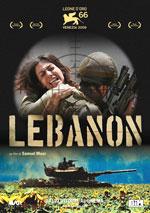 locandina Lebanon