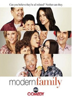 Locandina Modern Family