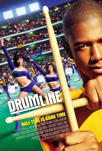Trailer Drumline