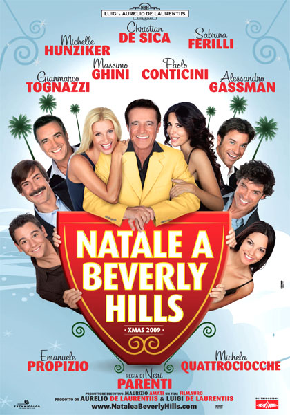Natale a Beverly Hills download ITA 2009 (TORRENT)