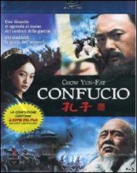 Locandina Confucius