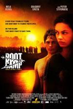Locandina Boot Camp - Il campo del terrore