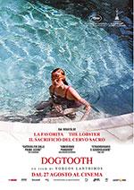 Locandina Dogtooth