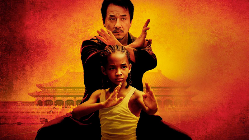 The Karate Kid - La Leggenda Continua