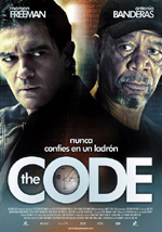 Trailer The code