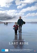 locandina Last Ride