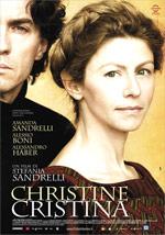 Locandina italiana Christine Cristina
