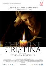 Poster Christine Cristina  n. 1
