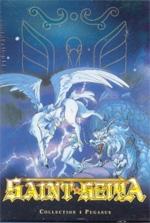 Locandina I Cavalieri dello Zodiaco