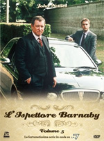 Locandina L'Ispettore Barnaby