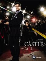 Locandina Castle - Detective tra le righe