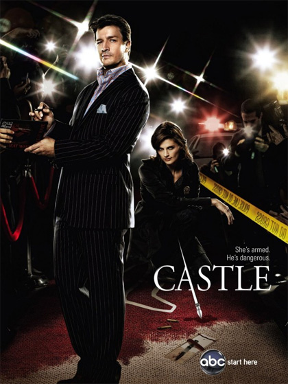 Castle – Detective Tra Le Righe (Serie Tv)