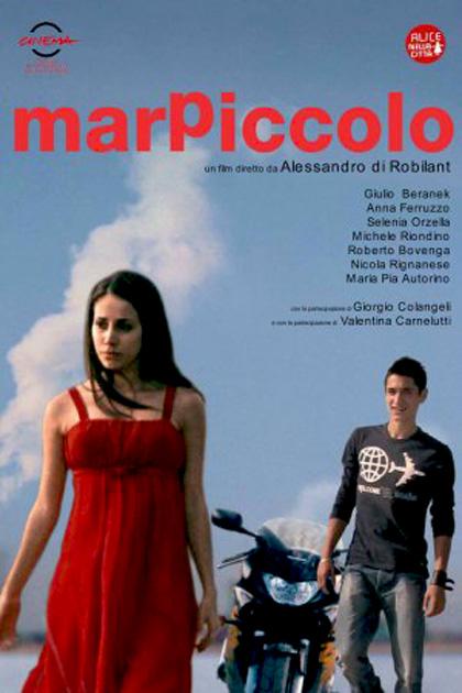 Locandina Marpiccolo