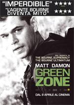 Locandina Green Zone