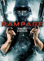 Locandina Rampage