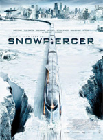 Locandina Snowpiercer