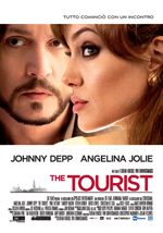 The tourist streaming italiano