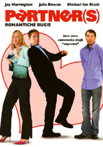 locandina Partner(S). Romantiche bugie