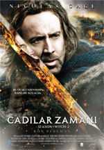 Poster L'ultimo dei Templari  n. 10