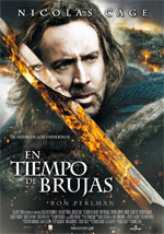 Poster L'ultimo dei Templari  n. 4