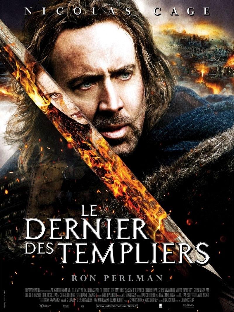 L'ultimo dei templari – Season of the Witch streaming ITA 2011