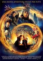 Trailer Il Maestro e la pietra magica