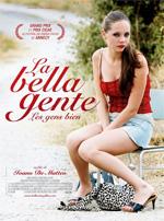 Poster La bella gente  n. 1