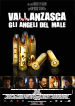 Poster Vallanzasca - Gli angeli del male  n. 0