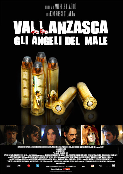 Vallanzasca – Gli Angeli Del Male (2010)