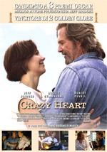 Locandina Crazy Heart